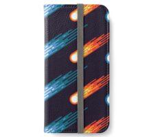 Comets iPhone Wallet/Case/Skin