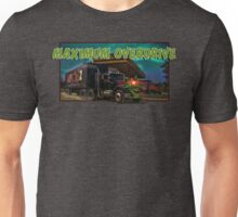 Maximum Overdrive Unisex T-Shirt