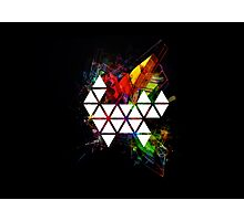 Colorful HQ Photographic Print