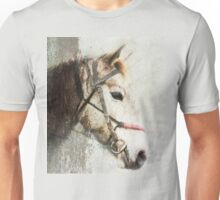 A horse called Meggs Unisex T-Shirt