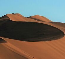 Namibia - land of contrasts 2 by Antionette