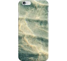 Very Wet Sand iPhone Case/Skin