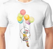 Fly Away v.2 Unisex T-Shirt