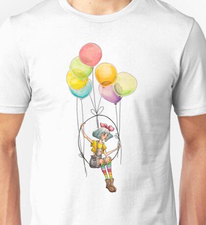 Fly Away v.2 Unisex T-Shirt
