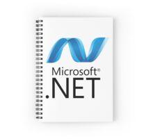 microsoft .net programming language Spiral Notebook