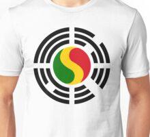 Korean Mali Multinational Patriot Flag Series Unisex T-Shirt