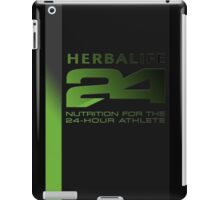 Herbalife24 Business Branded Swag iPad Case/Skin