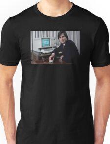 Steve Jobs and the Lisa Unisex T-Shirt