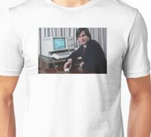 Steve Jobs and the Lisa Unisex T-Shirt