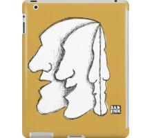 Face Book iPad Case/Skin