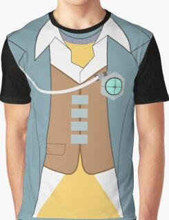Handsome Jack Edition Graphic T-Shirt