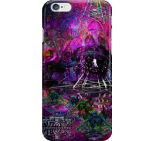 Pyramid Trinity Mind Expansion iPhone Case/Skin