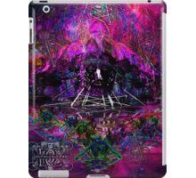 Pyramid Trinity Mind Expansion iPad Case/Skin