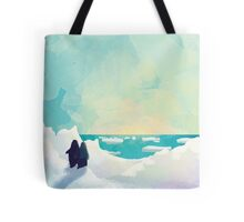 Just be together Tote Bag