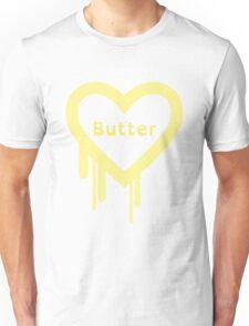 Love Butter Unisex T-Shirt
