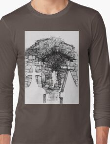 Kilcatherine Window Long Sleeve T-Shirt