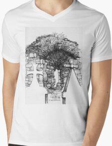 Kilcatherine Window Mens V-Neck T-Shirt