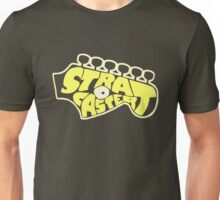 Strat-o-caster Unisex T-Shirt