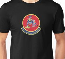 10th Airlift Squadron - US Air Force Unisex T-Shirt