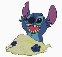 Happy Stitch :) Kids Clothes
