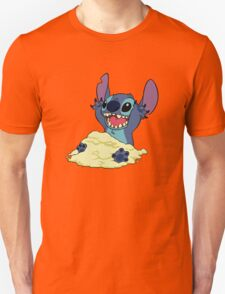 Happy Stitch :) Unisex T-Shirt