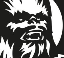 Kashyyyk - Rangers Sticker