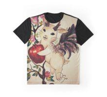 Dark Wood Tales Graphic T-Shirt