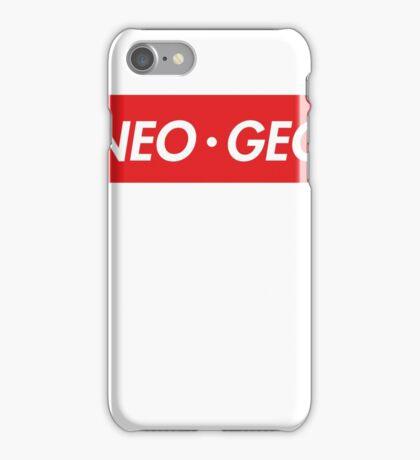 "Neo Geo ""sup"" Style iPhone Case/Skin"