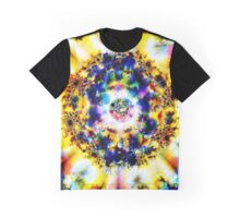 Mandala 7A Graphic T-Shirt