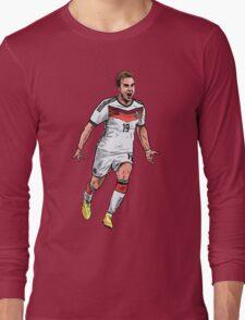 Winner! Long Sleeve T-Shirt