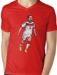 Winner! Mens V-Neck T-Shirt