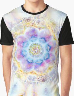 Mandala 8A-0009 Graphic T-Shirt