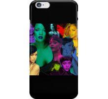 Rihanna - Celeb. Art iPhone Case/Skin