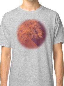 Sunset on the Plains Classic T-Shirt