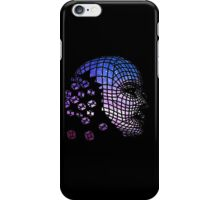 Future Face (Pocket Sized) iPhone Case/Skin