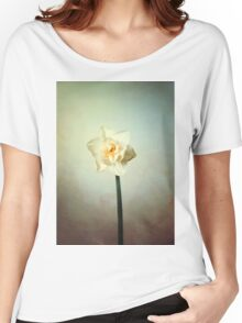 Spring flower Women's Relaxed Fit T-Shirt