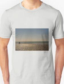 West Wittering Beach Unisex T-Shirt