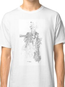 Queen of the Afternoon Classic T-Shirt