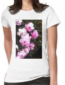 Bower Womens Fitted T-Shirt