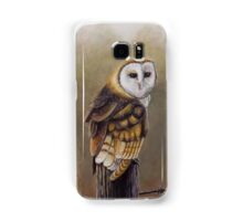 His Majesty sits Samsung Galaxy Case/Skin