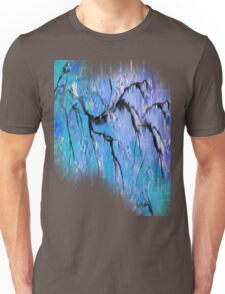 On A Clear Day ~ Abstract 29+ wall Art + Products Design  Unisex T-Shirt