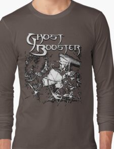 A VIEW ON GLASS WORLD  Long Sleeve T-Shirt