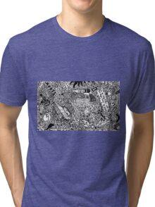 Supernatural I Tri-blend T-Shirt