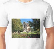 St John's Church, Warminster, Wiltshire, UK Unisex T-Shirt