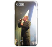 Madness play to huge crowds on the newly opened Hastings Pier iPhone Case/Skin