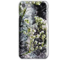 Ice Sculpture Series iPhone Case/Skin
