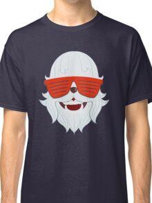Party at Yeti's (Snow Yeti Edition) Classic T-Shirt
