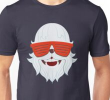 Party at Yeti's (Snow Yeti Edition) Unisex T-Shirt