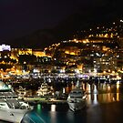 Bright Lights of Monte Carlo  by Steve