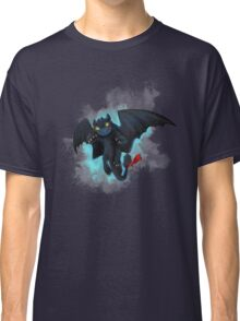 Alpha Toothless Classic T-Shirt